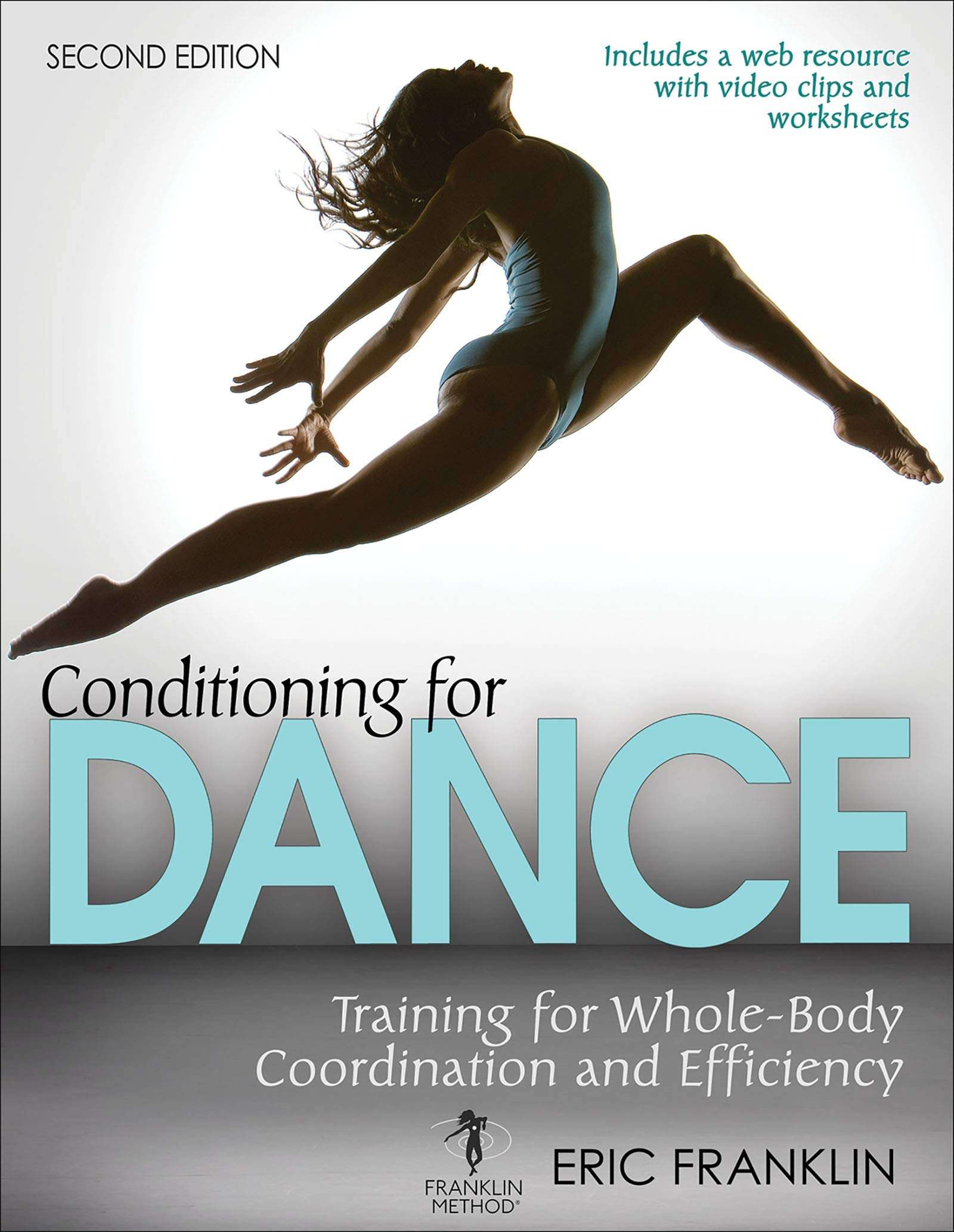 conditioningfordance cover